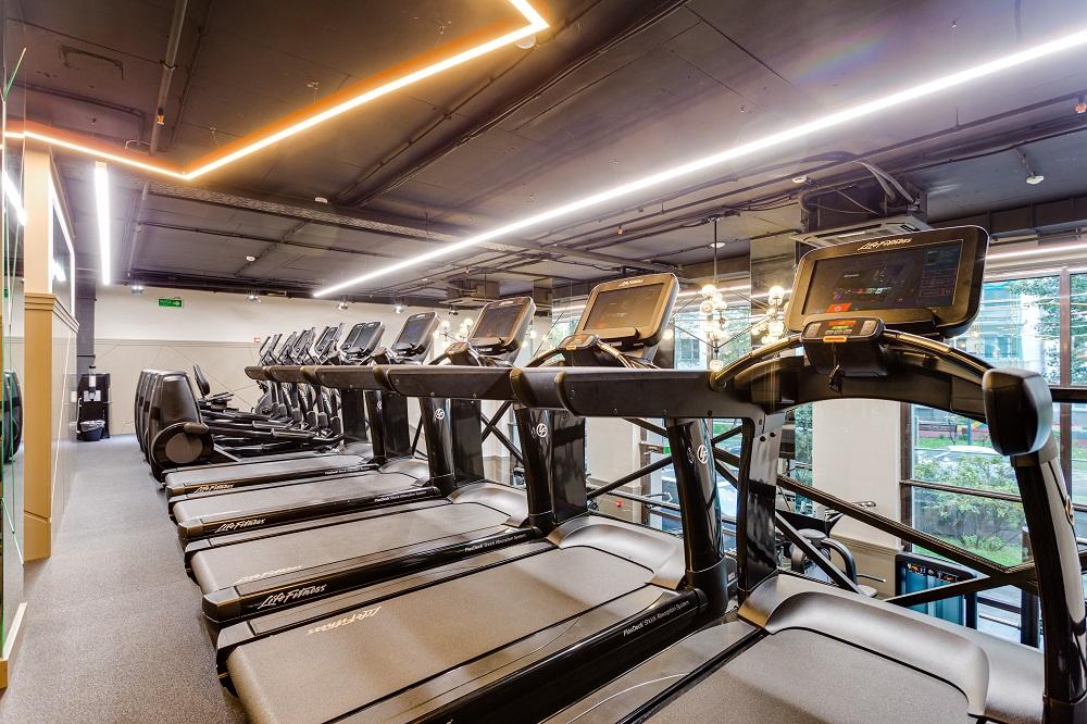 Авангард фитнес клуб москва работа в ночных клубах новосибирска охранником в